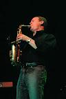 Doug Jone, sax galore