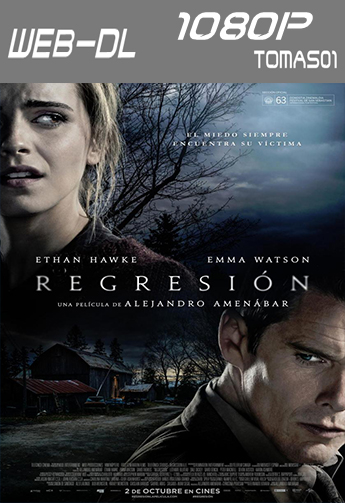 Regression (2015) WEB-DL 1080p