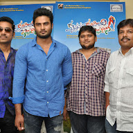 Krishnamma Kalipindi Iddarini Success Meet