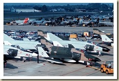 65-0839 RF-4C-25-MC St Louis Ramp 1966b