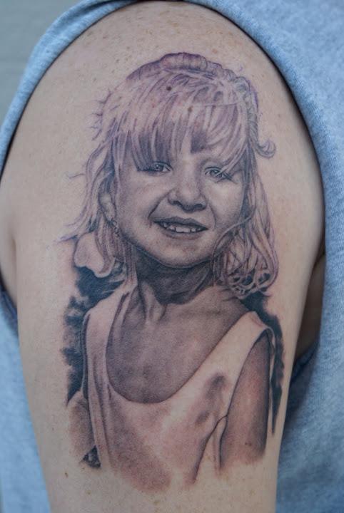 Little Girl #6