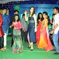 Rashi Khanna at HITAM College Event (23).JPG