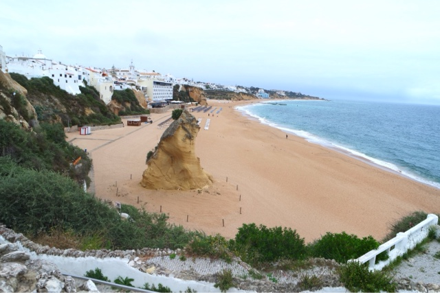 The Algarve Coast, Portugal