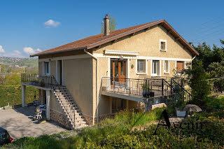 Maison Civrieux-d'Azergues (69380)