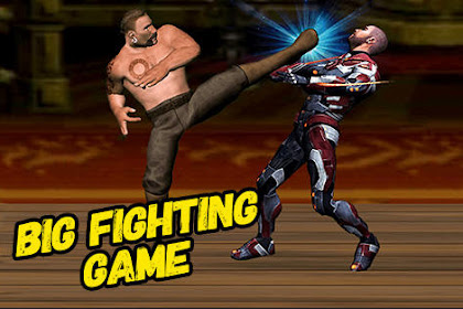 Big fighting game v1.0.1 Full Apk For Android