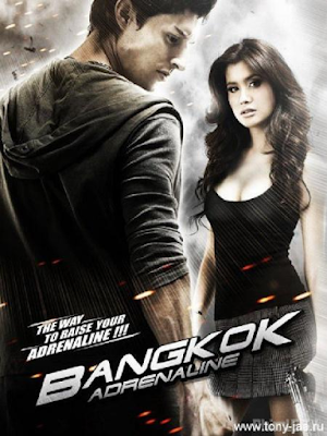 Đặc Khu Bangkok
