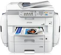 Download latest Epson WorkForce Pro WF-8590 printer driver