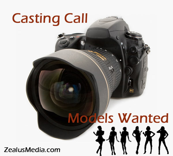 Casting call - models wanted