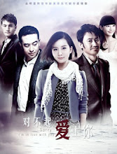 Sorry, I'm In Love With You China Drama