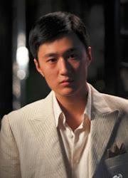 Ray Zhao Bingrui China Actor