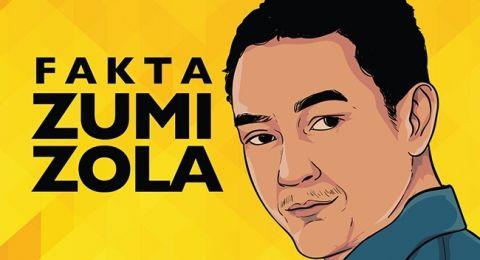Kabar Zumi Zola Sulit Melihat, Kalapas Sukamiskin Akhirnya Buka Suara
