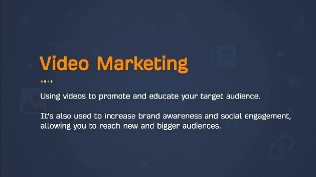 Video marketing Strategy 2020