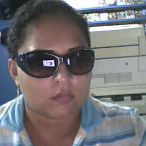 Luisa Quiroz Photo 16