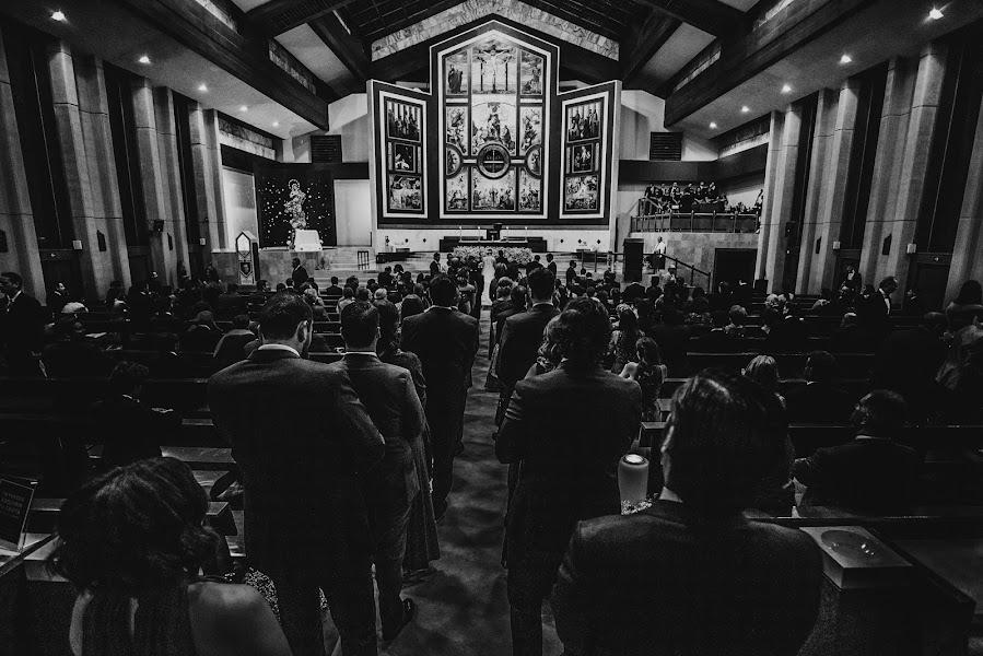 Fotógrafo de bodas Enrique Simancas (ensiwed). Foto del 16.08.2018