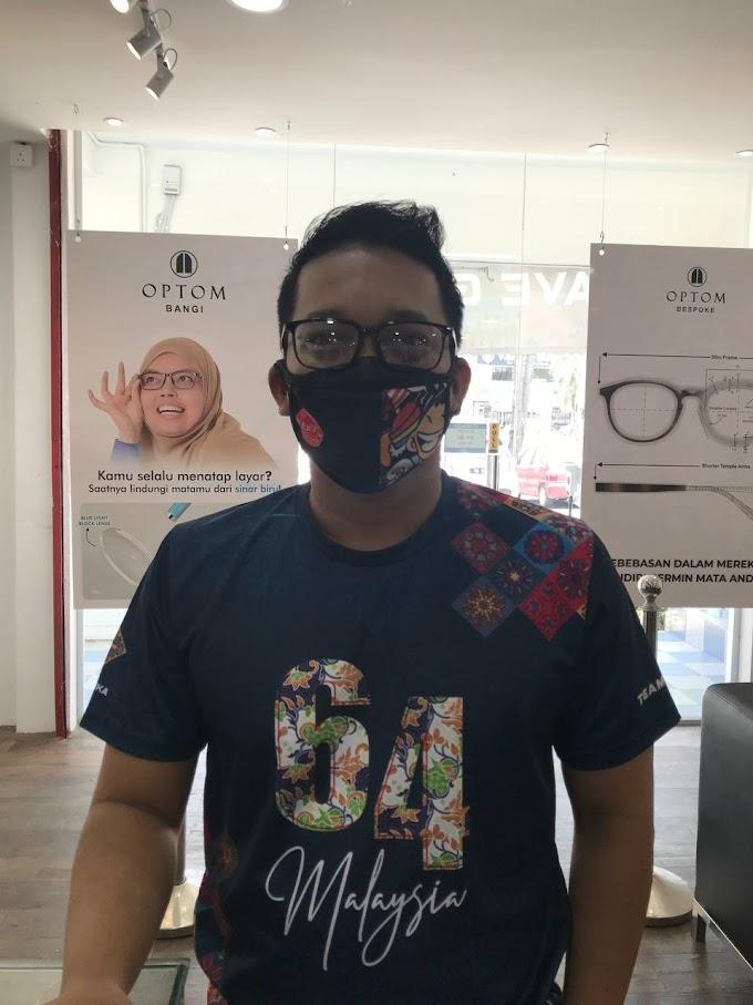 Optom Eyecare - Bukan Sekadar Kedai Cermin Mata