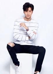 Qi Lin China Actor