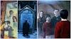O que os personagem de Harry Potter viram no espelho de Ojesed ?
