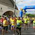I Corrida de Rua realizada neste domingo, nos 15 anos do Curso de Educação Física da URCA