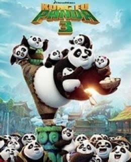 daftar pengisi suara di kung fu panda 3, ada angelina jolie?