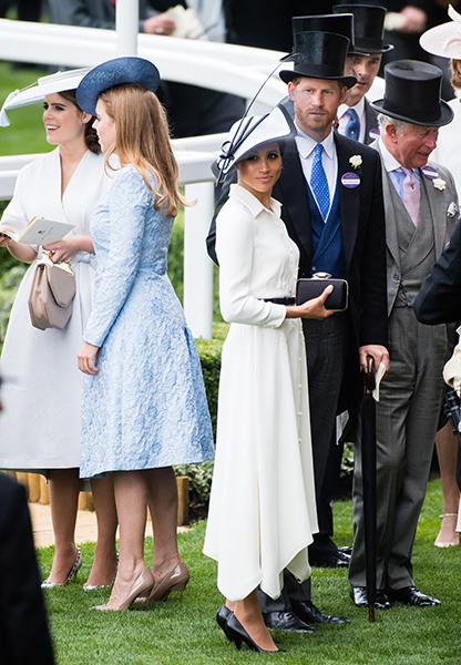 Princess Eugenie Marks Meghan Markle's Birthday with Heartfelt Gift