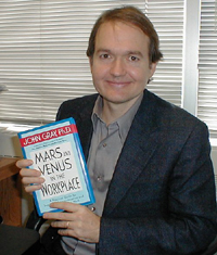 Dr John Gray Author, Dr Gray