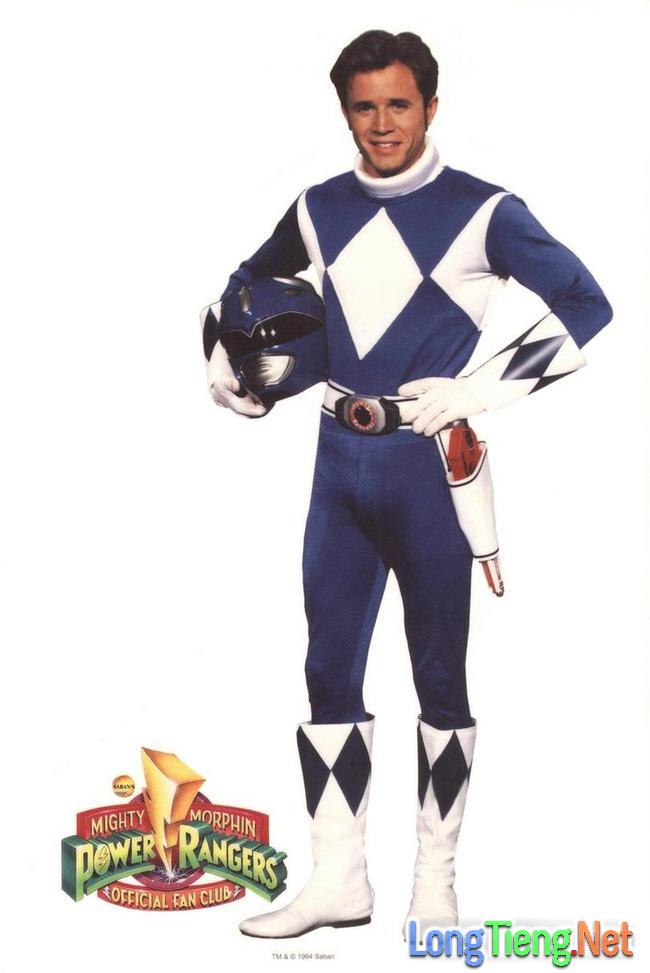 Không phải Spider-Man hay Superman! Hồi nhỏ, tôi đã từng mơ mình là siêu nhân Xanh! - Ảnh 6.