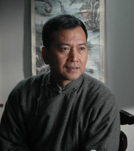 Feng Jingao China Actor