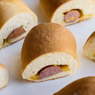 Sausage Cheese Kolache Recipes.