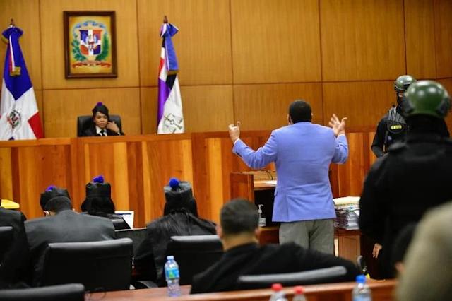 Será Lunes a las 11:00 de mañana cuando la jueza dará a conocer decisión del caso Coral