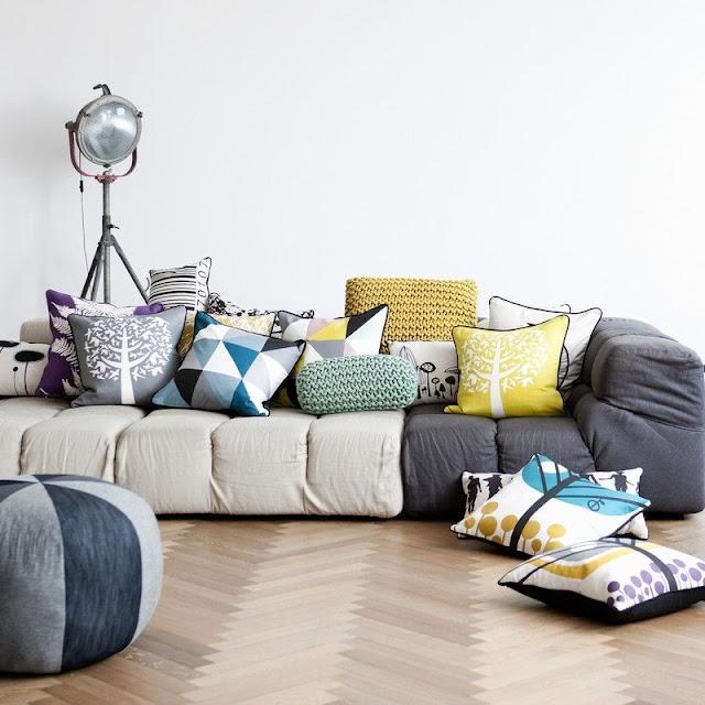 mi casa abril 2012. Black Bedroom Furniture Sets. Home Design Ideas
