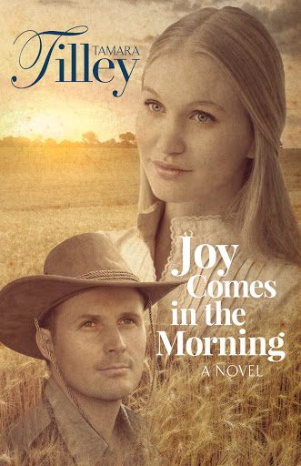 New Release- Joy Comes in the Morning