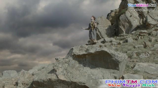 Xem Phim Trận Chiến Với Người Khổng Lồ - David And Goliath - phimtm.com - Ảnh 3