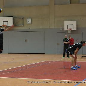 Herren 1 - 9. Spieltag - Saison 201213
