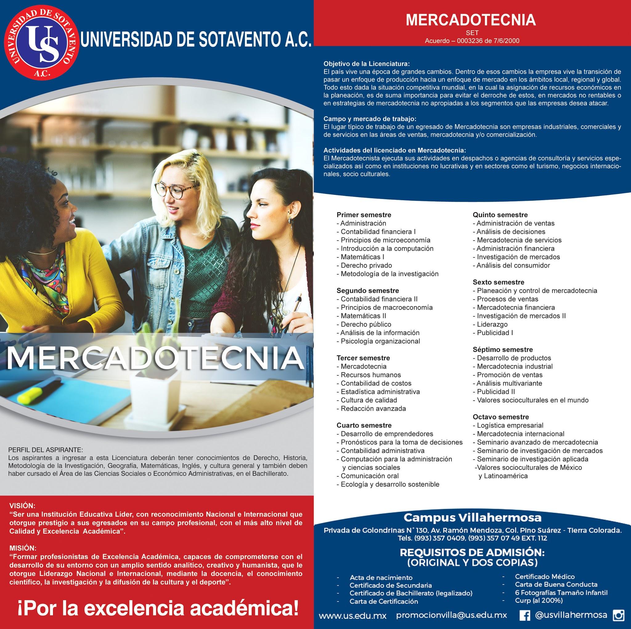 Universidad de Sotavento Campus Villahermosa - Google+