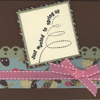 FS1131-F Say Hello card front