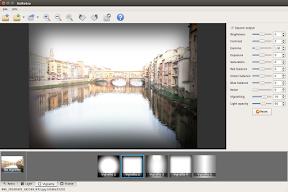 Aplicar efectos Instagram en Linux - ejemplo 5