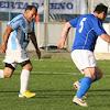 Liga chorera disputó finales del Apertura en Estadio El Morro