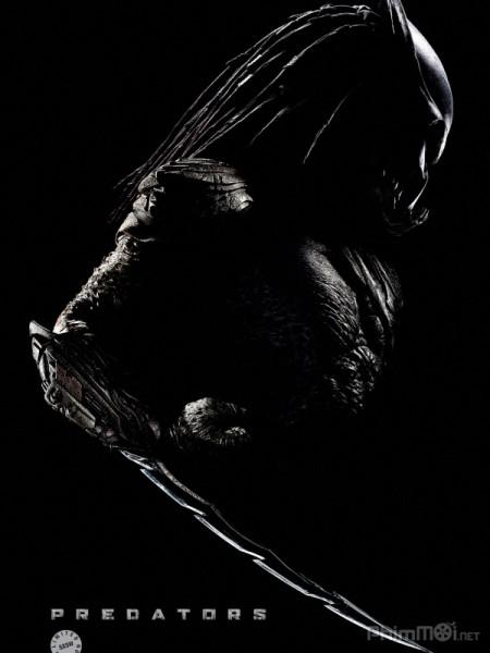 Quái vật vô hình 3 (Tiêu diệt ác thú 3) - Predator 3 (Predators)