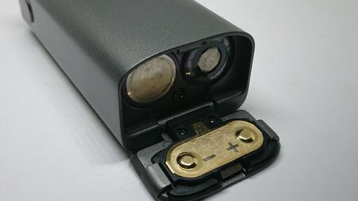 DSC 1527 thumb%25255B3%25255D - 【MOD】「JOYETECH OCULAR CタッチパネルMOD」レビュー。音楽プレイヤー搭載のVAPEデバイス!【デュアルスタック/ガジェット感】