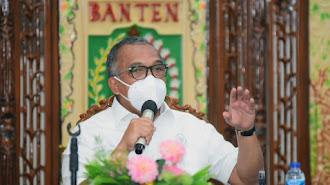 Marak Pabrik Pindah dari Banten, Pemda Harus Segera Ambil Langkah