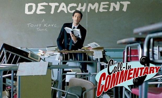 Watch Detachment Online
