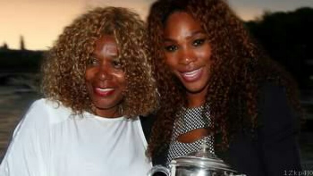 Serena Williams in an Emotional Letter Thanks her Mum for Being role model