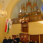 Orgonaszentelő istentisztelet_2012