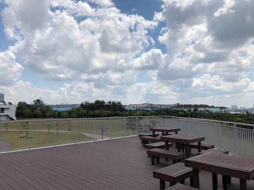 船橋三番瀬海浜公園