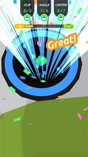 Splash Jump : Spring Board apktram screenshots 4