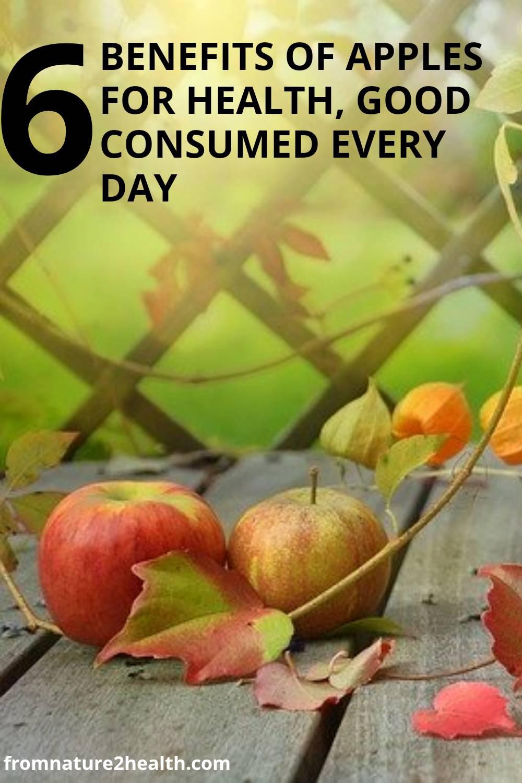 Benefit Apple for Brain, Cancer, Diabetes, Stroke, Heart Disease