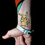 pulse - tattoos for women