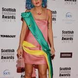 WWW.ENTSIMAGES.COM -Soki Mak  at    Scottish Fashion Awards  at 8 Northumberland London October 9th 2013                                                 Photo Mobis Photos/OIC 0203 174 1069