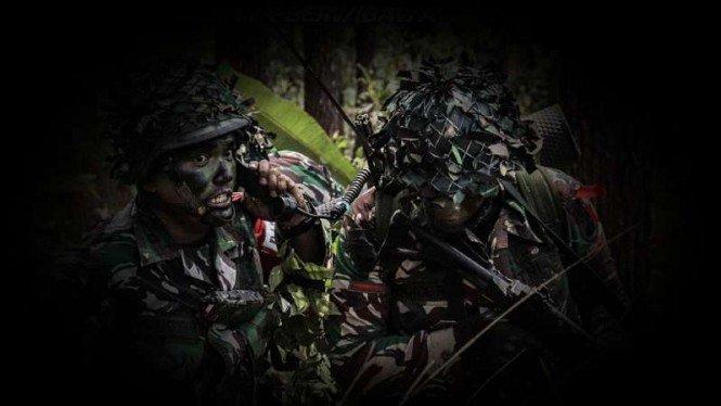 Darah Prajurit TNI Tumpah, OPM Serang Pasukan Siliwangi dan Diponegoro