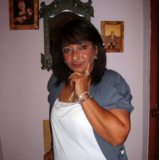 Olga Melendez